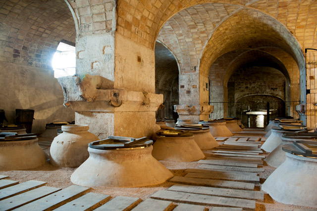 Wine Museum & Wine Route of Bullas
